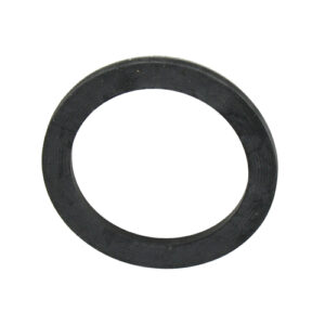 "1-1/2"" Rubber Gasket Thin"